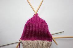 Tabell for skostørrelse og lengde på sokker – Boerboelheidi Lana, Knitted Hats, Diy And Crafts, Leggings, Knitting, Fashion, Tejidos, Bra Tops, Moda