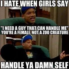 Will Smith Has Good Advice