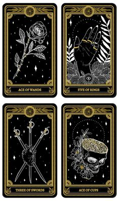 What Are Tarot Cards? Made up of no less than seventy-eight cards, each deck of Tarot cards are all the same. Tarot cards come in all sizes with all types of artwork on both the front and back, some even make their own Tarot cards Wicca, Pagan, Tarot Card Tattoo, Tarot Card Art, Art Carte, Tarot Card Decks, Witch Aesthetic, Tarot Readers, Oracle Cards