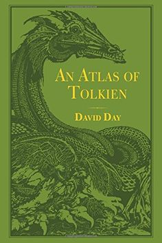 An Atlas of Tolkien - http://lowpricebooks.co/2016/09/an-atlas-of-tolkien/