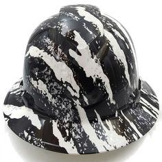 Top Notch Designs, Best Workmanship in badass hard hats. Many Hydrographic Hard Hats available in different themes. Hydro Dipping, White Camo, Hard Hats, Bad To The Bone, Suits You, Cover Design, Riding Helmets, Your Style, Safety