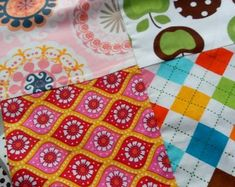 QuiltyLittleSecrets on Etsy