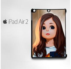 Cute Girls Disney Cartoon AR for custom case iPad 2/iPad 3/iPad 4/iPad Mini 2/iPad Mini 3/iPad Mini 4/iPad Air1/iPad Air 2