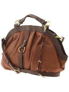 Love Lucky Brand purses.