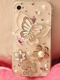 bling iphone 5 case bling iphone 4 case por blingphonecase01