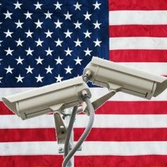 US uses NSA-FBI PRISM program to snoop on everything and everybody   Sophos Naked Security