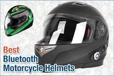 Top 9 Best Bluetooth Motorcycle Helmets for Safe Driving Talking in 2020 Bluetooth Motorcycle Helmet, Motorcycle Helmets, Bluetooth Gadgets, Top, Motorcycle Helmet, Crop Shirt, Shirts