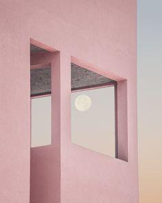 Présenté il y a trois ans pour sa série nommée Prism, nous offrant un regard nouveau sur la ville de Brest, le photographe français Matthieu Venot nous partage son nouveau projet. Dans sa nouvelle série Illusions, Matthieu s'est intéressé au support photographique et à sa représentation de la réalité. On retrouve ses