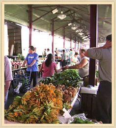 Market day clip art find local farmers markets farmersme for Fish market paterson nj