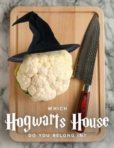 Which Hogwarts House Do You Belong In? Your Cooking Style Will Tell.