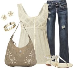 """""""The True You"""" by sherri40 ❤ liked on Polyvore"""