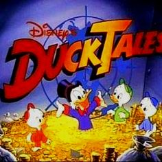 Disney's DuckTales is an animated television series produced by Walt Disney Television Animation. The show premiered on September 18, 1987 and ended on November 28, 1990. This show starred Donald Duck's uncle Scrooge McDuck, who is in charge of his nephews Huey, Dewey and Louie while Donald has left Duckburg to join the navy. The main characters in the show are: Webby Vanderquack, Mrs. Betina Beakley, Launchpad McQuack, and the Beagle Boys.
