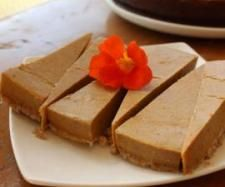 Recipe Pumpkin Spice Cake (Gluten, Egg and Dairy Free) - Recipe of category Desserts & sweets