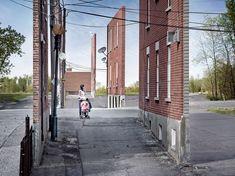 Façades, Zacharie Gaudrillot-Roy, Circulation(s) 2014