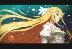 World of Our Fantasy Anime Couples Manga, Cute Anime Couples, Anime Manga, Rwby Anime, Anime Girls, Sword Art Online, Arte Online, Online Art, Kirito Sword