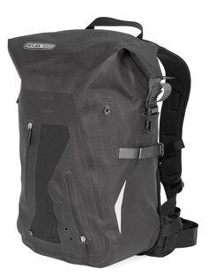 aea235a77af7 Bild 4 von PACKMAN PRO 2 (schwarz) von ORTLIEB Cycling Backpack