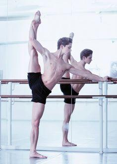 Charles Andersen Corps de Ballet, Royal Danish Ballet Source: http://thomascato.dk/