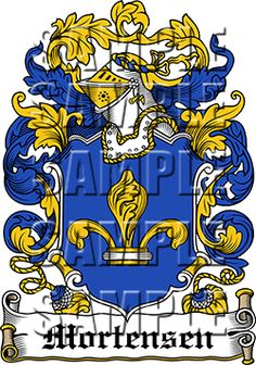 Dronning Family Crest apparel, Dronning Coat of Arms gifts Family Crest, Crests, Coat Of Arms, Family History, Danish, Disney Characters, Fictional Characters, Gifts, Stuff To Buy