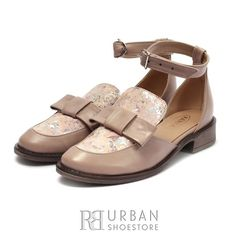 Flats, Mary Janes, Casual, Taupe, Shoes, Fashion, Sandals, Loafers & Slip Ons, Beige