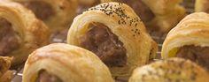 Simply Brilliant : Australia Day Finger Food Ideas