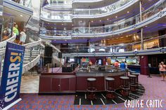 Carnival Fantasy Deck Plan Carnival Cruise Fantasy Deck Plan Cruising Pinterest Carnival