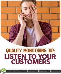 Here are guidelines every #CallCenter can use to make their performance monitoring strategies more customer-centric.