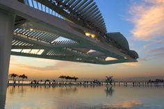 Inaugurado em dezembro de 2015, o Museu do Amanhã se destaca como um dos principais pontos turísticos do Rio de Janeiro.
