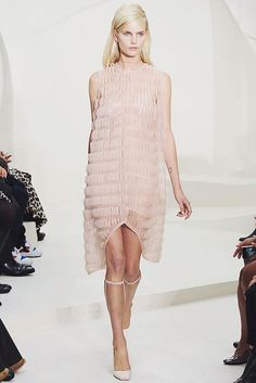 {fashion inspiration | runway : christian dior spring 2014 couture}