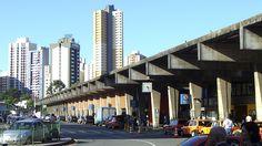 rodoviaria de curitiba 1 Rodoviária de Curitiba   Endereço Telefone