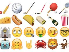 A new batch of emojis have finally arrived! But which one are you? Take this quiz and you shall find out!