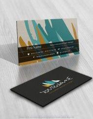 Ready Made Logo Custom Logo Design, Custom Logos, Business Card Logo, Business Card Design, Logos Online, Phone Themes, Education And Training, Art Logo, First Names