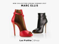 Marc Ellis Scarpa con tacco