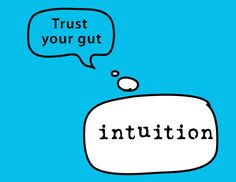 listen to intuition - Google Search