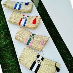 NEW COLLECTION CLUTCH&CAPAZOS 2016 by 744_MONOGRAM