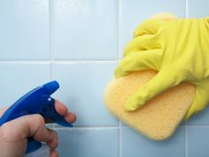dicas limpar banheiro