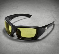 85dba69091d Bend Performance Goggles - Yellow