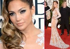 Jennifer Lopez | Celebrity-gossip.net  golden globes 2013