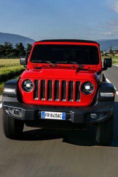 Jeep Wrangler Rubicon, 4x4, Vehicles, Car, Vehicle, Tools