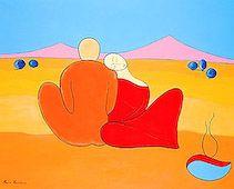 Peace of Mind Kit by Vardan, Meri