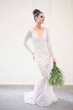 Begitta The Dreamery Bridal Collection124