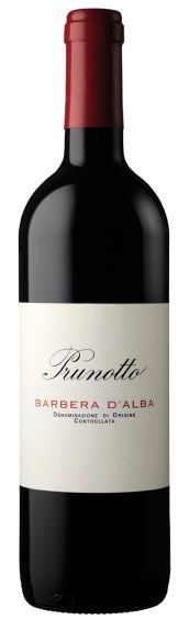 Barbera d'alba Prunotto 2011