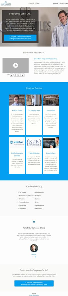 The Best Best Landing Pages Images On Pinterest Page Template - Seo landing page template