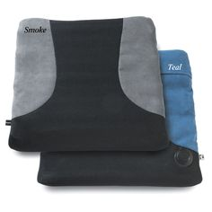 Magellan's Luxe Inflatable Seat Cushion - Your Trusted Source for Travel Accessories and Gear