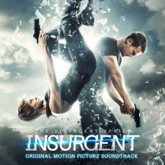 Listen to M83 and HAIM's Song From Insurgent