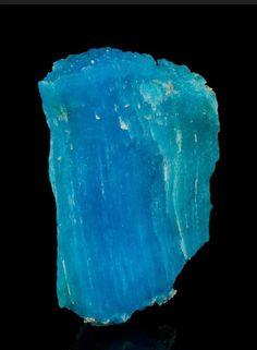 Krohnkite --- Chuquicamata Mine, Antofagasta, Chile