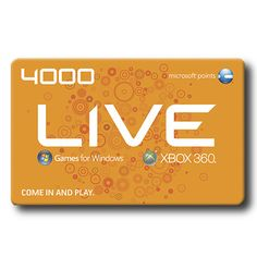 We have free MS Points card codes! Visit our unique website today and get your free MS Points guaranteed!