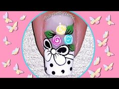 Nails Ivette - YouTube Merry Christmas Gif, Manicure E Pedicure, Nails, Youtube, Bb, Enamels, Work Nails, Perfect Brows, Long Nails