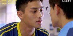 Crossing the line Men Kissing, Boyxboy, Drama Series, Korean Drama, Line, Lovers, Kpop, Actors, History