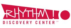 Lodge Design Visits Rhythm! Discovery Center. Indianapolis-based design firm visits Rhythm! Discovery Center for a tour and drum circle.