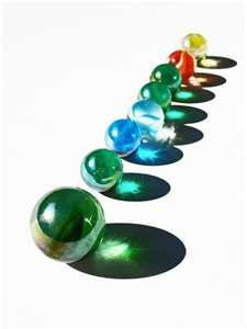 See The Value of Your Time – The 1000 Marbles Story | WorkloadMaster